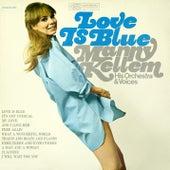 Love Is Blue de Manny Kellem