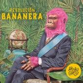 Revolución Bananera de Arnau Griso