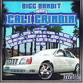 Cali Grindin de Various Artists