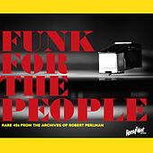 Funk for the People by Various Artists