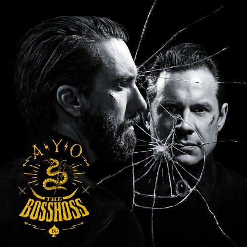 A/Y/O von The Bosshoss