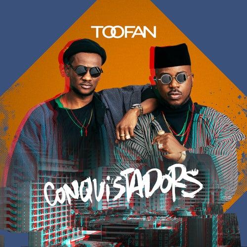 Conquistadors de Toofan