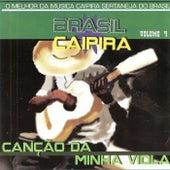 Brasil Caipira, Vol. 4 - Canção da Minha Viola de Various Artists