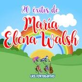 20 Éxitos De María Elena Walsh de Las Tortuguitas