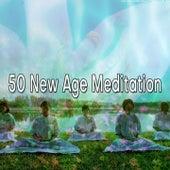 50 New Age Meditation von Entspannungsmusik