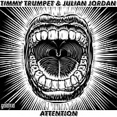 Attention by Timmy Trumpet