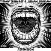 Attention de Timmy Trumpet