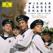 J. Strauss II: Tritsch-Tratsch-Polka, Op.214 von Wiener Sängerknaben