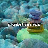 57 Spiritual Chakra Tracks von Lullabies for Deep Meditation