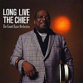 Long Live The Chief by Count Basie