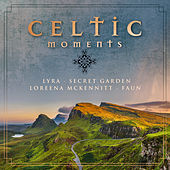 Celtic Moments von Various Artists