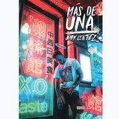 Más De Una by Jhay Cortez