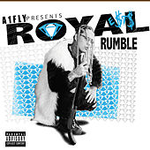 Royal Rumble by Various Artists