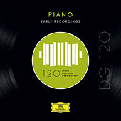 DG 120 – Piano: Early Recordings by Various Artists