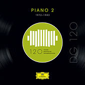 DG 120 – Piano 2 (1972-1983) de Various Artists