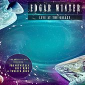 Live At The Galaxy de Edgar Winter