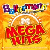 Ballermann Mega Hits - Mallorca Schlager 2018 (Wir feiern legendär auf Mama Mallorca die Party Schlager Hits und der DJ macht lauda) von Various Artists