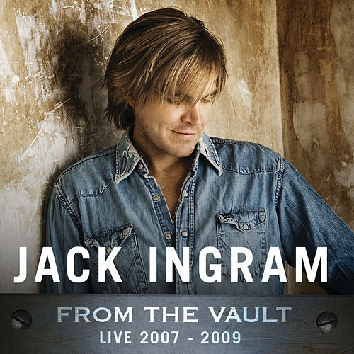 From The Vault: Live 2007-2009 de Jack Ingram