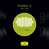 DG 120 – Piano 3 (1990-2016) von Various Artists