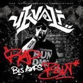 Rap Bis Aufs Blut de Ukvali