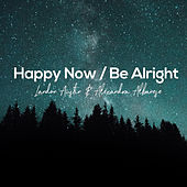 Happy Now / Be Alright (Acoustic Mashup) de Landon Austin