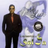 El Sentimiento de la Salsa de Jose Luis Salazar