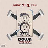 DTF (feat. YG, Ty Dolla $ign, Jeremih) by The Game