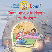 Conni und die Nacht im Museum by Conni
