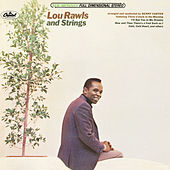 Lou Rawls And Strings von Lou Rawls
