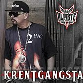 Krent Gangsta by DJ. Alpiste