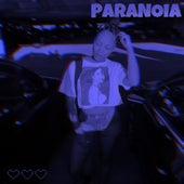 Paranoia by Damaris
