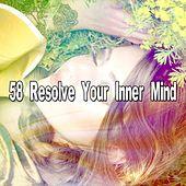 58 Resolve Your Inner Mind de Water Sound Natural White Noise