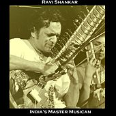 India's Master Musician von Ravi Shankar