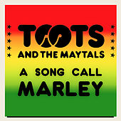 A Song Call Marley by Toots and the Maytals