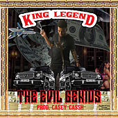 The Evil Genius de King Legend