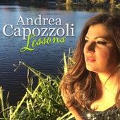 Lessons by Andrea Capozzoli