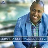 Carta Escondida by Gerson Rufino