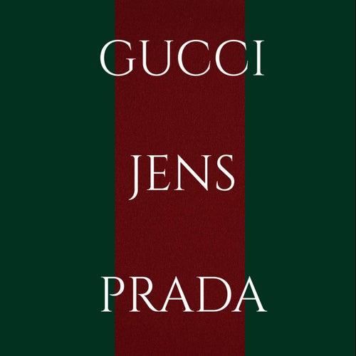 Gucci Prada by Jens