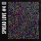 Black Butter Spread Love, Vol. 4 de Various Artists