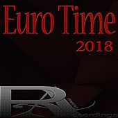 Euro Time 2018 van Various