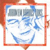 Jobim em Vários Tons by Various Artists