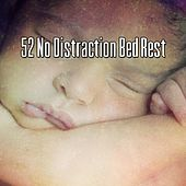 52 No Distraction Bed Rest von Rockabye Lullaby