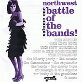 Northwest Battle of the Bands Vol. 1 by Various Artists