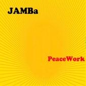 Peacework de Jamba