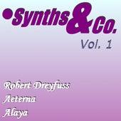 Synths & Co., Vol. 1 de Various Artists