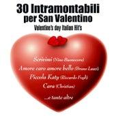 30 intramontabili per San Valentino von Various Artists