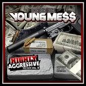 Highly Aggressive, Mixtape Vol. 2 by Messy Marv