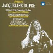 Impressions of Jacqueline du Pré de Jacqueline Du Pré