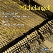 Ravel & Rachmaninov: Piano Concertos de Philharmonia Orchestra