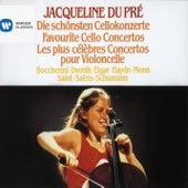 Favourite Cello Concertos de Jacqueline Du Pré